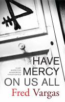 Have Mercy on us all cover art