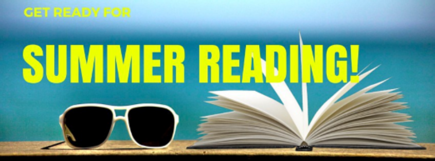 Heritage, Memorial & TF South Annnounce Summer Reading Assignments
