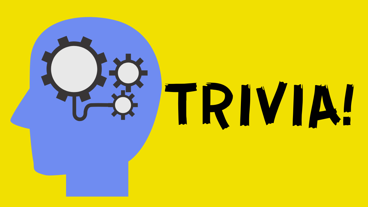 Lansing Library Live!: Trivia!