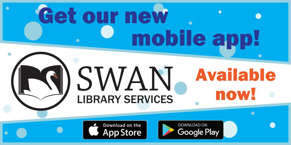 SWAN Libraries Mobile App