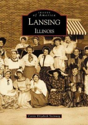 Lansing, Illinois book cover