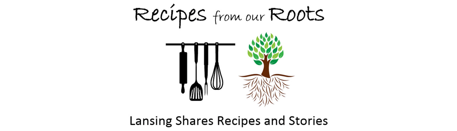 Recipes from our roots